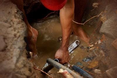 pogotowie kanalizacyjne Żory